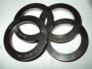 Ring Gauge, Bit & Shell